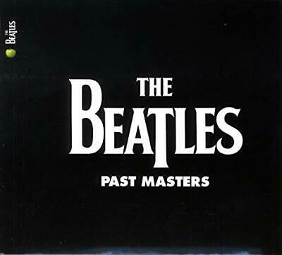 The Beatles - Past Masters - ID99z - CD - New