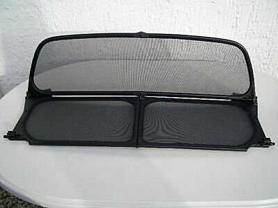 BMW Mini R52 Windschott Wind deflector Frangivento / Filet anti remous