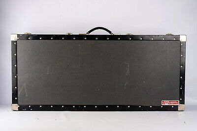 Forge By Anvil Roadie Road Case for Guitar Keyboard Mixing Board 39x17x6'' V16
