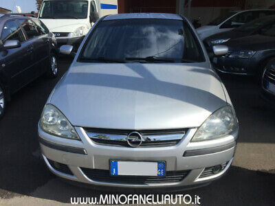Opel Corsa 1.3 16v Cdti Cat 5 Porte Enjoy