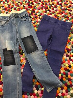 Boy's *~*ROCK YOUR KID *`~*Jeans  BAND BOYS Jeans  Size 6