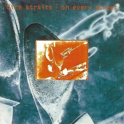 Dire Straits - On Every Street (1996 Remaster)