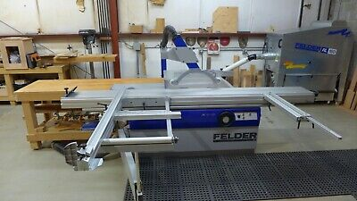 Felder K915 Sliding Table Panel Saw