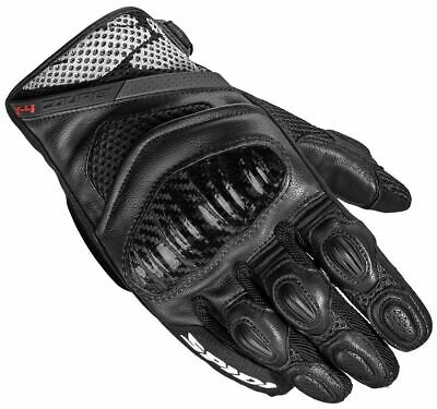 Spidi GB X4 Coupe CE Gloves Black S C80 011