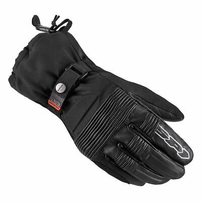 Spidi GB H2OUT Globetracker Glove Black SML B75 026