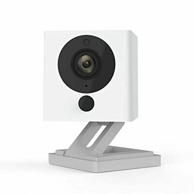 Wyze Cam V2 1080P Indoor Smart Home Camera with Wyze Sense Starter Kit or PAN