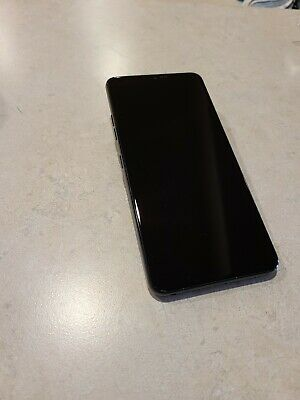LG G7 ThinQ - 64GB - USED Aurora Black (Verizon)