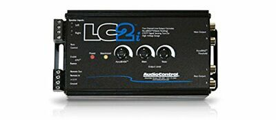 AudioControl LC2i 2 Channel Line Out Converter Wwith (Standard Packaging)
