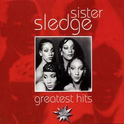 Sister Sledge : Greatest Hits CD (2005) Highly Rated eBay Seller Great Prices