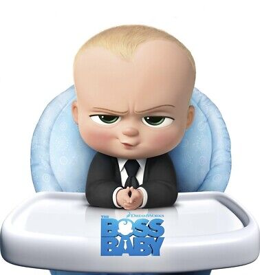 The Boss Baby By Dreamworks Hd (Google Play)