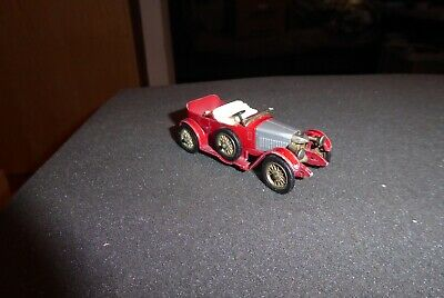 Matchbox Y-2 vintage Prince Henry Vauxhall