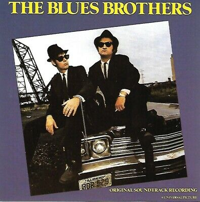 The Blues Brothers - Original Soundtrack (1986)