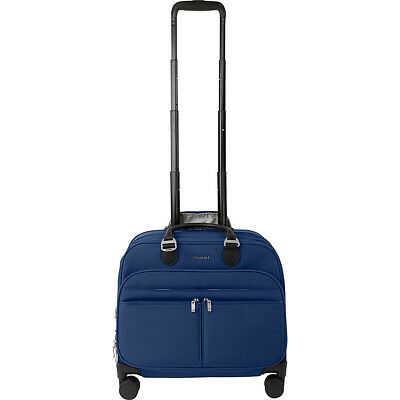 baggallini 4 Wheeled Tote 4 Colors Softside Carry-On NEW