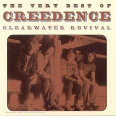 Creedence Clearwater Revival : The Very Best of / Revival CD Fast and FREE P & P