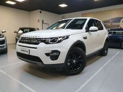 Land Rover Discovery Sport 2.0 TD4 150CV Aut. 2019