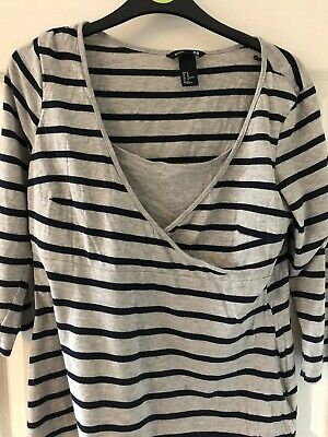 Maternity H And M Top