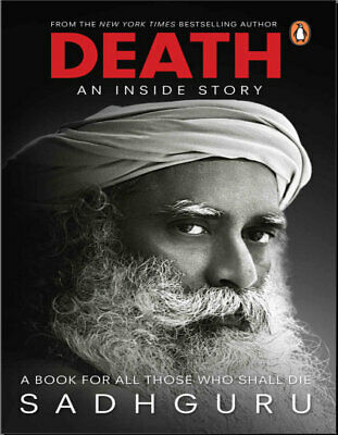 Death An Inside Story A book for all those who shall die( 2020, D𝕚gital)