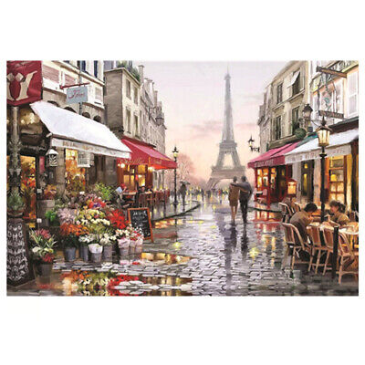 Adult 1000 Piece MINI Jigsaw Puzzle Decompression Game Toy Gift Home Decro