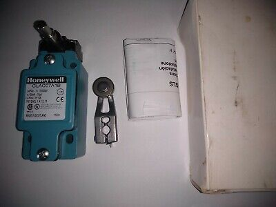Honeywell GLAC07A1B Ip67 Snap Action Limit Switch