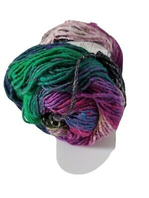 Noro Taiyo Multi-Colors choice of  6 colorways 44 72 96 113 125 142 100g//200m ea