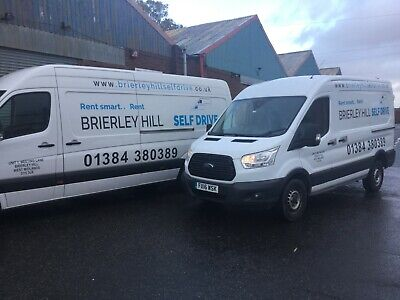 Man and Van Hire Services BIRMINGHAM. Nationwide Wide Collection and Delivery