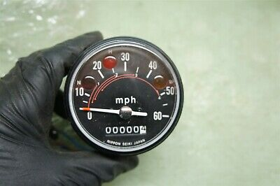 Honda Genuine 37100-SB2-671 Combination Meter Assembly