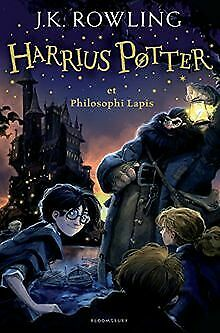 Harry Potter and the Philosopher's Stone (Latin Edi... | Buch | Zustand sehr gut