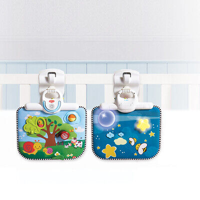 Tiny Love  Double Sided Cot Baby Toy, Clearance