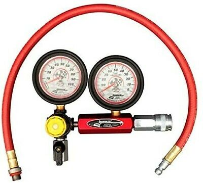 Longacre Racing Products 73010 Engine Leak Down Tester