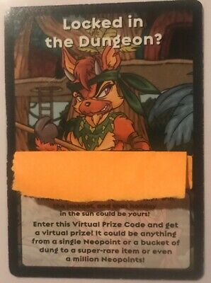 Neopets Virtual Prize Code Card Space Faerie Challenger Delieverd By Email 4 00 Picclick