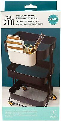 American Crafts We R Memory Keepers Accessories Cart Cup - A La Cart Collection