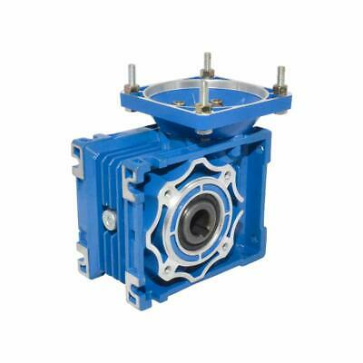 NMRV 025 030 040 Gearbox Reducer Ratio Electric Motor Gearbox High Torque New