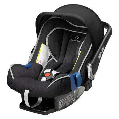 Mercedes-Benz OEM BABY-SAFE Plus II Child Baby Car Safety Seat