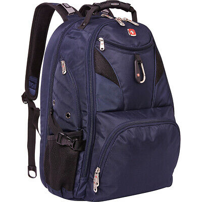 SwissGear Travel Gear 5977 Laptop Backpack- EXCLUSIVE Business & Laptop Backpack