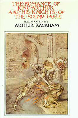King Arthur Knights of Round Table Medieval England Lancelot Guinevere Tristan