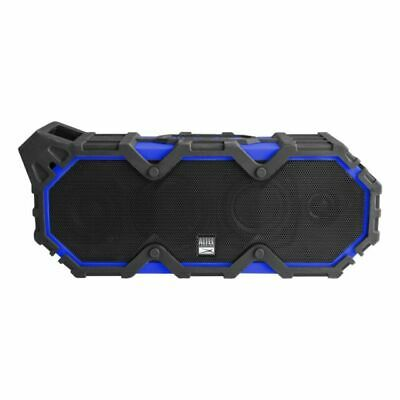Altec Lansing IMW789 LifeJacket XL Rugged Waterproof Bluetooth Speaker BLUE