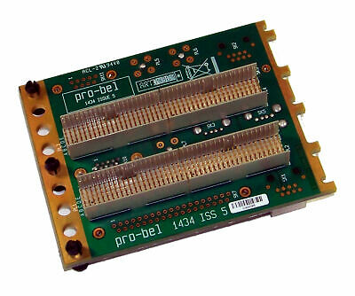 Pro-Bel 1434 Iss 5 Morpheus Controller Card  Backplane