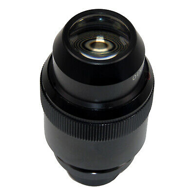 Vision Engineering Objective Lens Macro X10