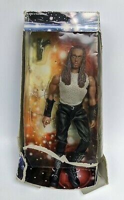 "Andromeda Dylan Hunt 12/"" Action Figure  Mint in Box"