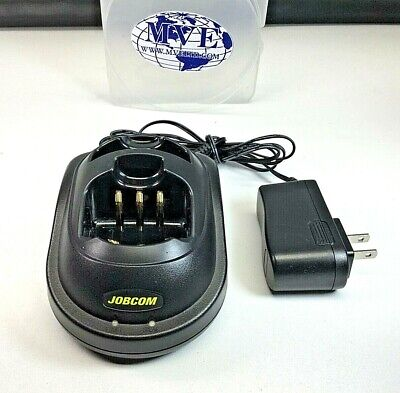 Jobcom Bc-Jx Multi Unit Charger With Ac Adapter