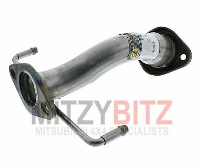AFTER CAT CENTRE EXHAUST PIPE for MITSUBISHI SHOGUN SPORT 2.5 MR224623 2001-2009