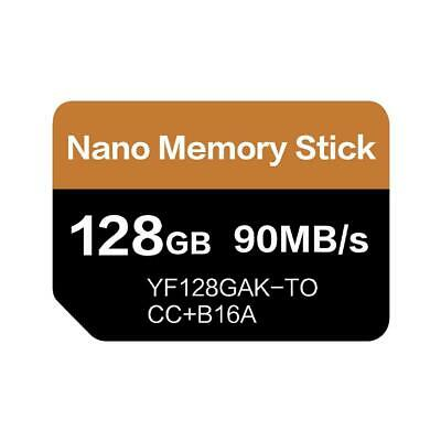 ANT NM Card 90MB/s 128GB Replace Nano Memory Card For Huawei P30/P30 Pro Mate 20
