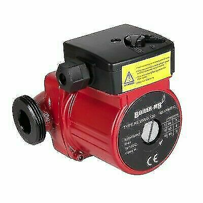 Boiler-M8 Heating Circulator Pump Ups 15-50 15-60 Grundfos + Wilo Gold Replaceme