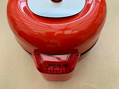 """£12 Strobe / Flashing Red LED Beacon for 6"""" Fire Alarm Bell (Bell NOT included)"""