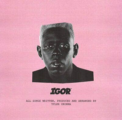 TYLER THE CREATOR 24X36 POSTER HIPHOP COOL SWAG WALL DECOR WALL ART RAPPER COOL!