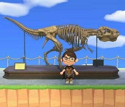 Animal Crossing NEW HORIZONS FOSSILS: You Pick - I Deliver!