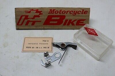 Milano Piemme Contact Point Vespa 125 150 Nos Made In Italy