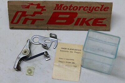 Facet Contact Point Vespa 125 150 Nos Made In Italy