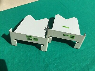 KIRBY LESTER  KL-15, KL-15e PARTS - Wrap Around Front Tray Holders, You Choose