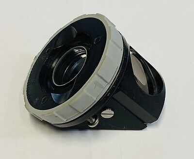 Zeiss Reflected Light Bottom Condensing Microscope Lens Assembly  467058-9903
